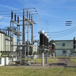 Transformer condition monitoring