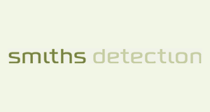 Gasera's customer Smiths Detection using Gasera's technology