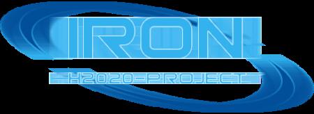 Gasera IRON Horizon2020-project logo
