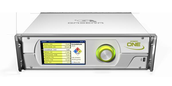 GASERA ONE 气体分析仪