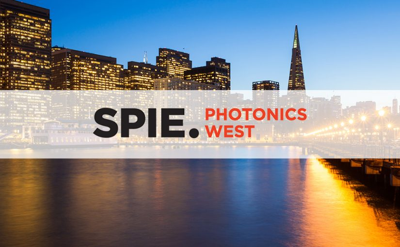 Gasera Photonics West 2018