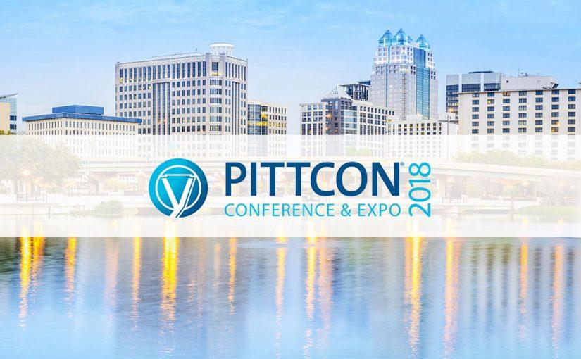 Pittcon 2018