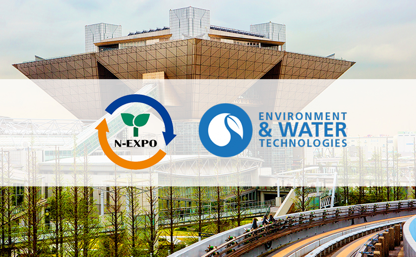 N-Expo environment and water