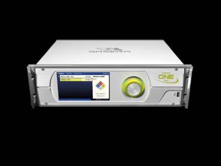 Gasera One Greenhouse Gas Analyzer